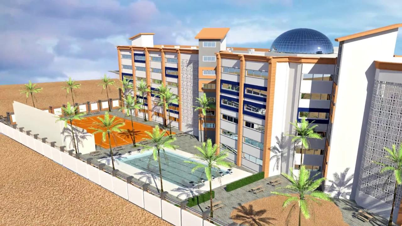 Al Ahram Modern School Youtube