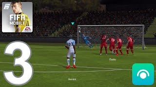 Video FIFA Mobile Soccer - Gameplay Walkthrough Part 3 - Live Events (iOS, Android) download MP3, 3GP, MP4, WEBM, AVI, FLV Desember 2017