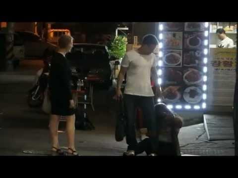 2012 ISS Korean Cinema Filmmaking Workshop (Suspicious Customers)