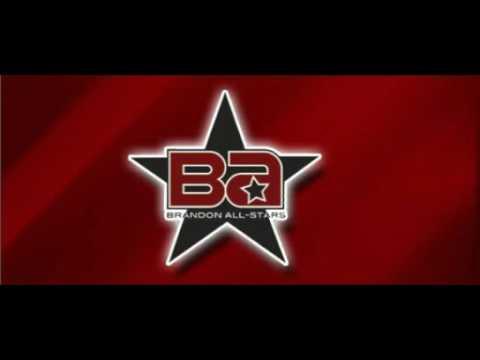 Brandon All Stars Senior Black Worlds 2016 Music