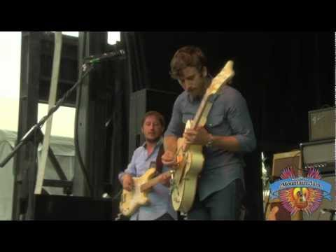Portugal The Man  People Say  Mountain Jam VII  6411