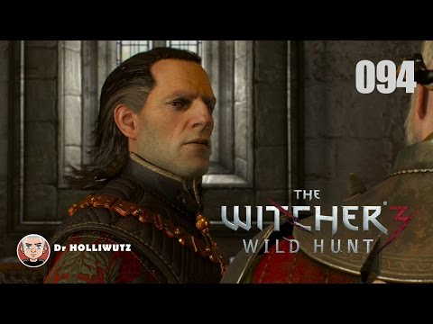 The Witcher 3 #094 - Waffenbrüder: Nilfgaard [XBO][HD] | Let's play The Witcher 3 - Wild Hunt