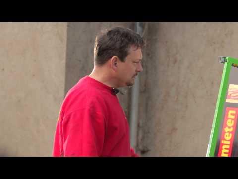 Video Styroporschneider - Rentas Werkzeugvermietung