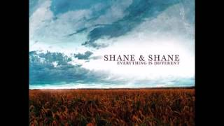 Watch Shane  Shane Turn Down The Music video