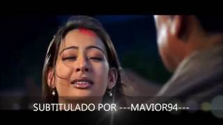 Mohabbatein Pairon Mein Bandhan Hai Sub Español E Hindi HD