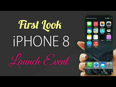 iPhone 8, 8 plus, X Final Release, Price & Storage Revealed!