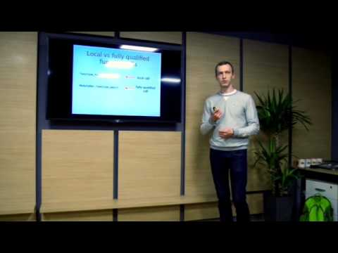 Releases and Hot Code Replacement in Elixir, Alexei Sholik at KyivElixirMeetup