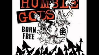 Watch Humble Gods Born Free video