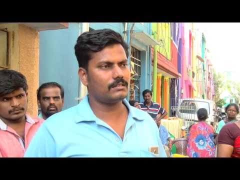 Tech Student Lost His Life Due To Mental Pressure In Sastha Engineering College