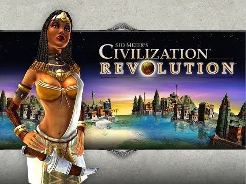 Civilization Revolution, That we may live in peace achievement, 2014