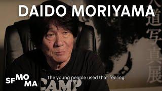 Daido Moriyama Photographs Rebellion, Deconstructs Himself