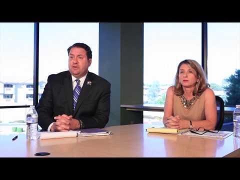 Attorney General Forum - Question 2