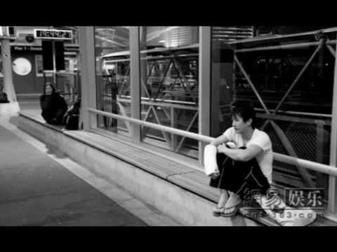 Hangeng - Heartache. In Memory - first solo album 庚心 (Gengxin)