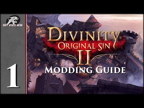 Achievements at Divinity: Original Sin 2 Nexus - Mods and community