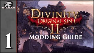 Divinty: Original Sin 2 Modding Guide - Achievements Enabler