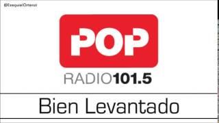 """""""Bien Levantado"""" Johnny y la trifulca con los peruanos (16.3.15)"""
