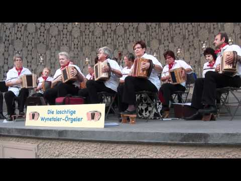 Wynetaler2.m2ts; A heisse Sommerabe; Walzer von Beat Aebersold