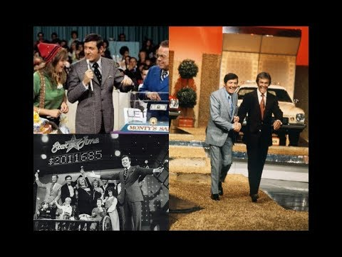 Game Show Talk & Fun #17 - Monty Hall: The Real Deal