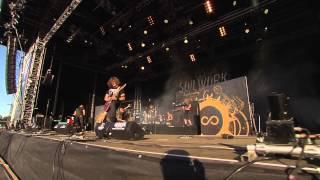 Soilwork - Rise Above The Sentiment (Live Wacken Open Air 2013) (Bluray/HD)