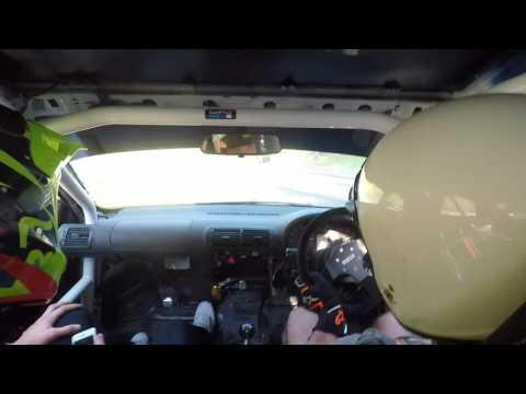 Mental 550bhp Audi S3 attacks the Nurburgring!!