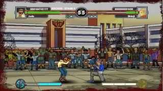 Battle High 2 Gameplay [ PC HD ]