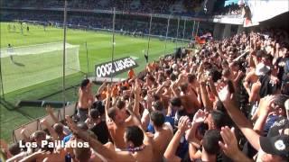 Je t'aime toi le Montpellier Hérault (MHSC OM 2012/2013)