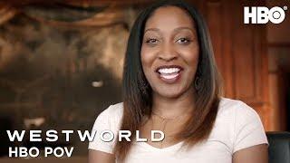 HBO POV | Gina Atwater | Westworld | Season 2