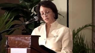 Maureen Samms-Vaughn : Children Caught in th Crossfire (part 4) Thumbnail