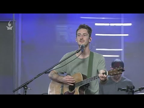 Psalm 3 (Spontaneous) // Andy Hailstone, Jonathan Friedrich, Abigail Allard // IHOPKC Prayer Room