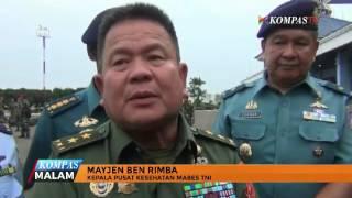 TNI Kirim Bantuan Medis Ke Korban Gempa Aceh