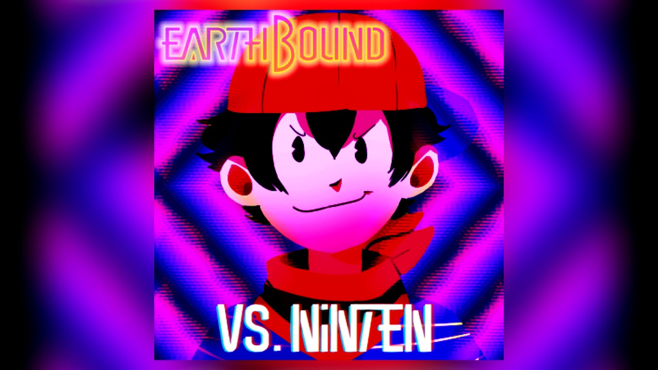 :A Mother/Earthbound Fantrack - VS  NINTEN: