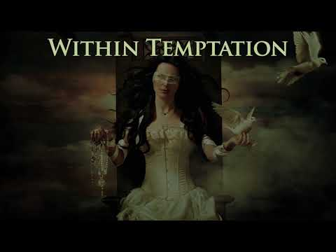 Within Temptation - The Cross (Lyrics)