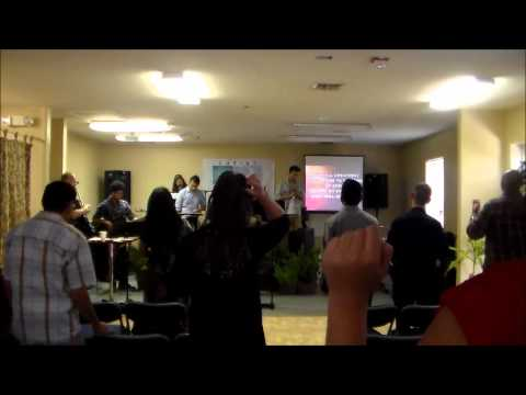 CHRIST WORLD OUTREACH PRAISE AND WORSHIP with Bill Brown  May 19,2015