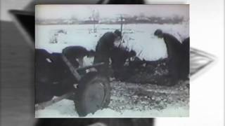 The Unknown War - Survival at Stalingrad - 01/05