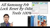 Samsung J260G   J2 Core Frp Unlock By Combination And flashing - YouTube