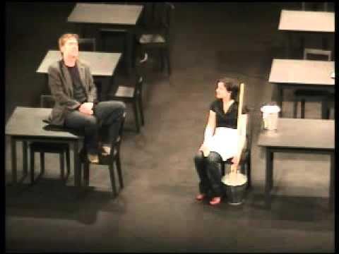 """The Last 5 Years """"Schmuel Song"""" (performed in German by Alen Hodzovic)"""