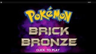 ROBLOX POKEMON BRICK BRONZE #4