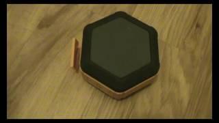 Wireless Bluetooth Speaker Review - BEW