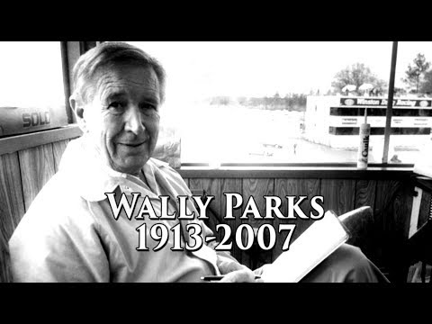A tribute to Wally Parks