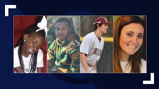 South Carolina mourns loss of four students across the state in less than a week