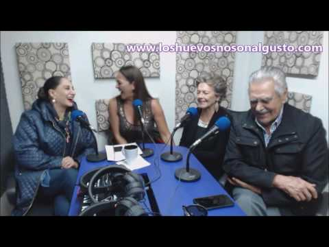 VERÓNICA DEL CASTILLO, SUSANA DOSAMANTES, KATE TRILLO Y ERIC DEL CASTILLO