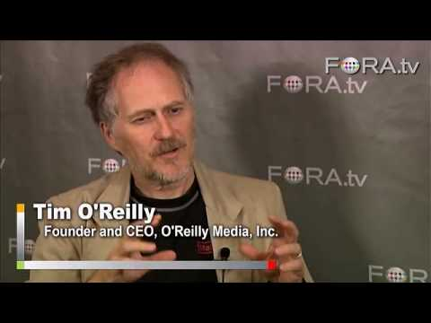 Is Twitter Revolutionizing the Web? - Tim O'Reilly