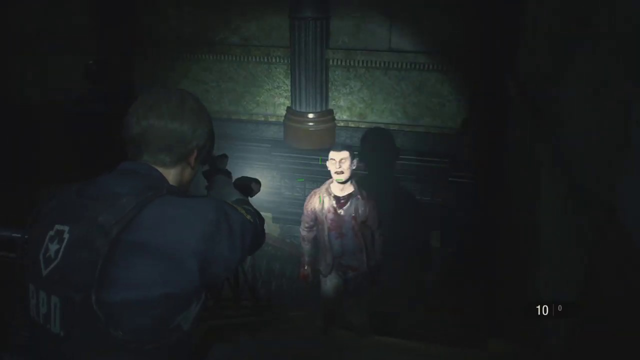 Resident Evil 2 remake players have found easy workarounds for the