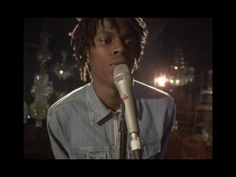 Daniel Caesar - Get You ft. Kali Uchis