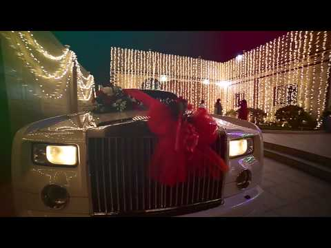 Dubai Wedding | Saba and Mohammad