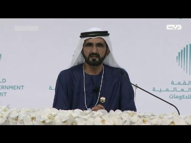 محمد بن راشد صانع الأمل في الوطن العربي