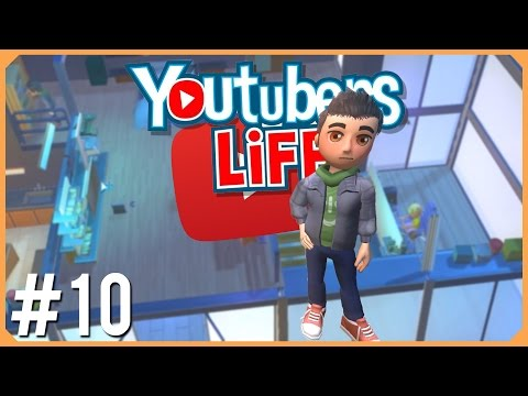 Youtubers Life - Episode 10 - Helping Others