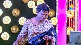 Comedy Utsavam│Flowers│Ep# 200