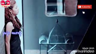 Heart touch love 💔💘💕   Hindi songs Thai mix    ** Handsome cowboy mv **