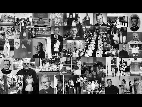 2020 Pentecost Vigil Mass